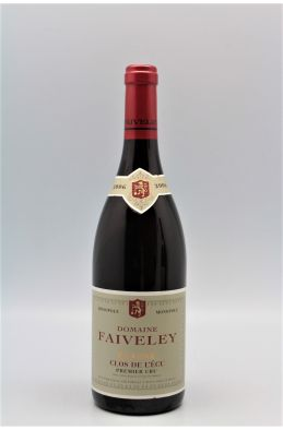 Faiveley Beaune 1er cru Clos de L'Ecu 2006