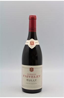 Faiveley Rully Les Villeranges 2007