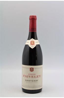 Faiveley Santenay 2002
