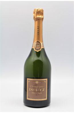 Deutz Brut 2005
