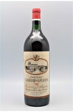 Chasse Spleen 1981 Magnum