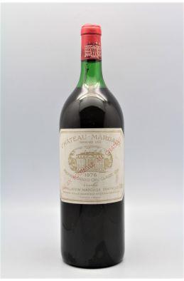 Château Margaux 1976 Magnum