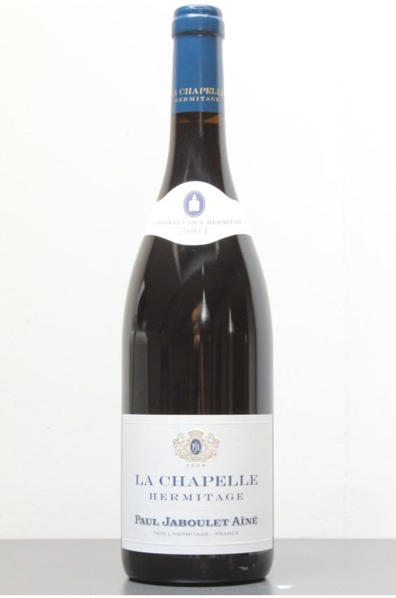 Jaboulet La Chapelle 2005