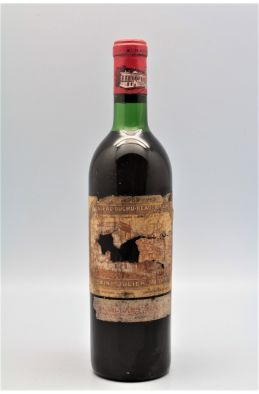 Ducru Beaucaillou 1969 - PROMO -15% !