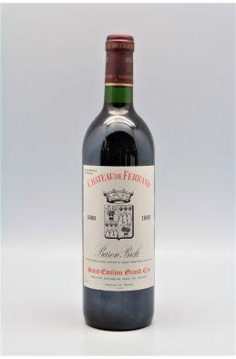 Ferrand 1988