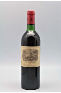 Lafite Rothschild 1982 -10% DISCOUNT !