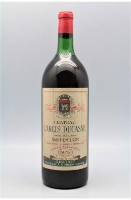 Larcis Ducasse 1975 Magnum