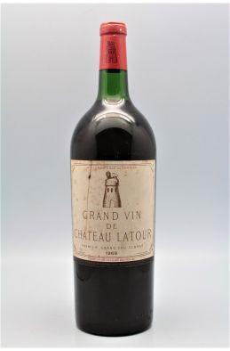Latour 1969 Magnum