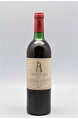 Latour 1977