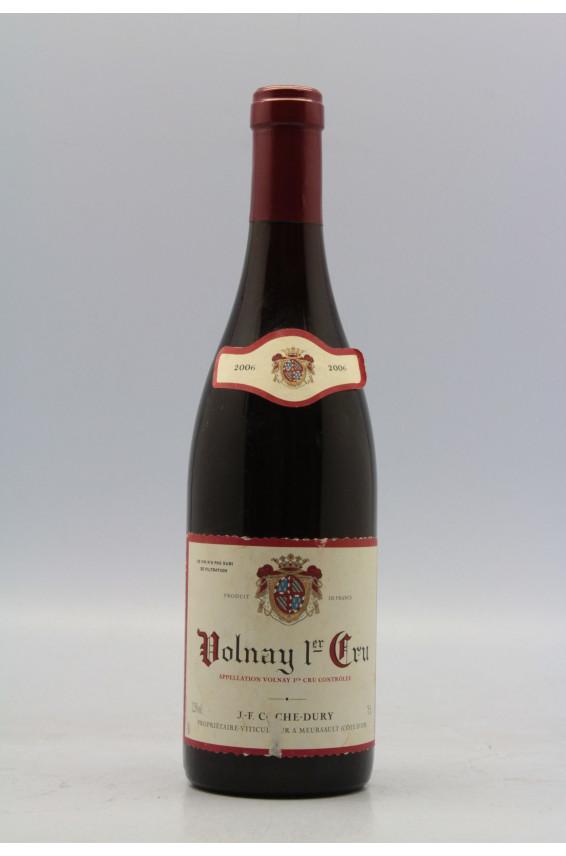 Coche Dury Volnay 1er cru 2006