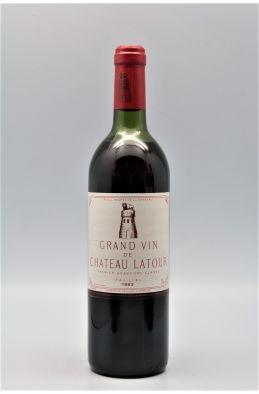 Latour 1982 - PROMO -15% !