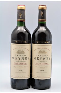 Meyney 1989