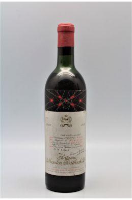 Mouton Rothschild 1959 - PROMO -15% !