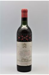 Mouton Rothschild 1959 -15% DISCOUNT !