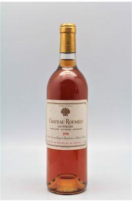 Roumieu 1990