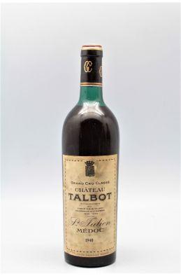 Talbot 1940
