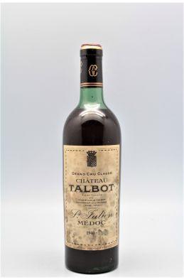 Talbot 1940 - PROMO -10% !