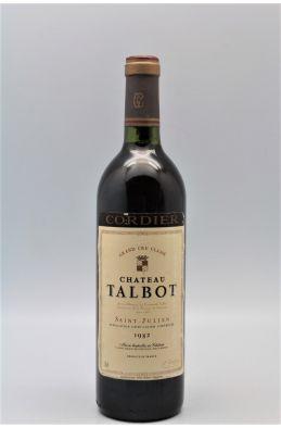 Talbot 1982