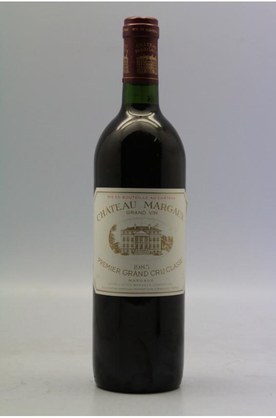 Chateau Margaux 1985