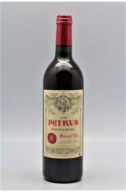 Pétrus 1995
