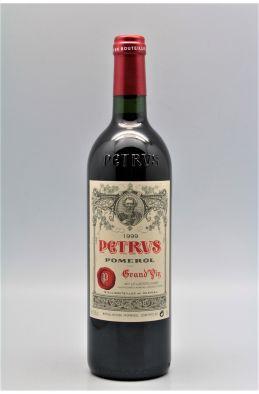 Pétrus 1999