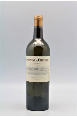 Chevalier 2009 Blanc