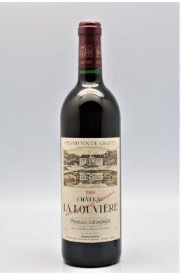 La Louvière 1990
