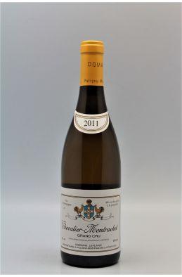 Domaine Leflaive Chevalier Montrachet 2011