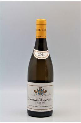 Domaine Leflaive Chevalier Montrachet 2014