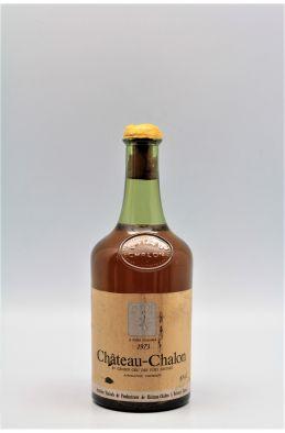 Fruitière Vinicole Château Chalon 1973 62cl