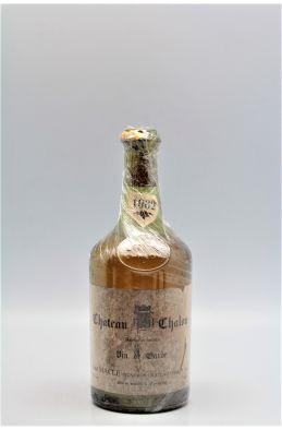 Jean Macle Château Chalon 1982 62cl