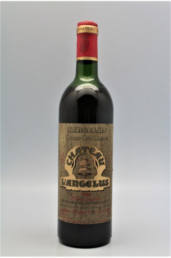 Angélus 1986 - PROMO -15% !