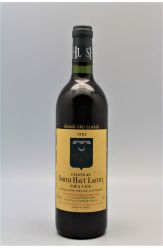 Smith Haut Lafitte 1982