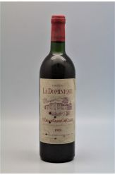 La Dominique 1985