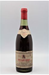 Faiveley Nuits Saint Georges 1955