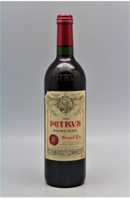 Pétrus 1996