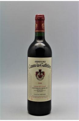 Canon La Gaffelière 1996