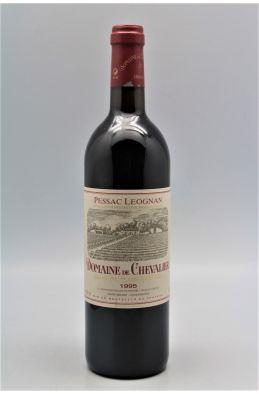 Chevalier 1995