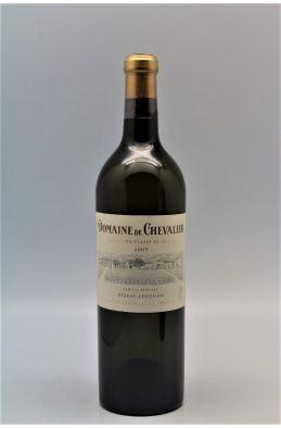 Chevalier 2005 Blanc