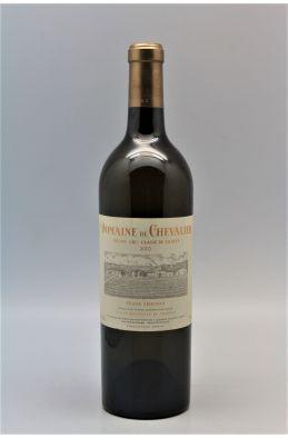 Chevalier 2002 Blanc