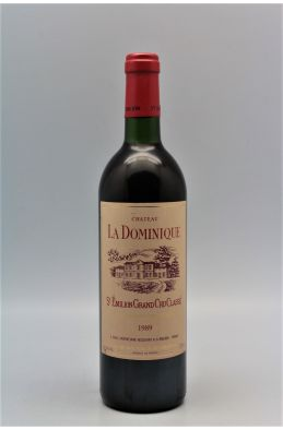 La Dominique 1989