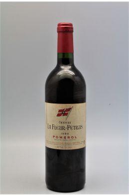 La Fleur Pétrus 1998 - PROMO -5% !