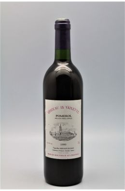 La Violette 1990