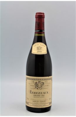 Louis Jadot Echezeaux 2000