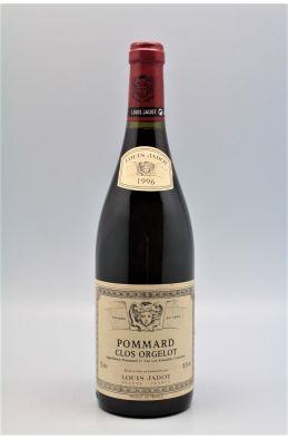 Louis Jadot Pommard 1er cru Clos Orgelot 1996