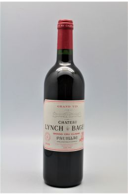 Lynch Bages 1998