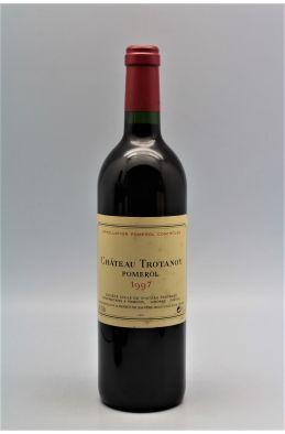 Trotanoy 1997