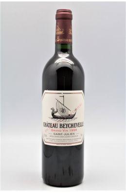 Beychevelle 1998