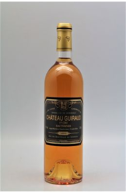 Guiraud 1999
