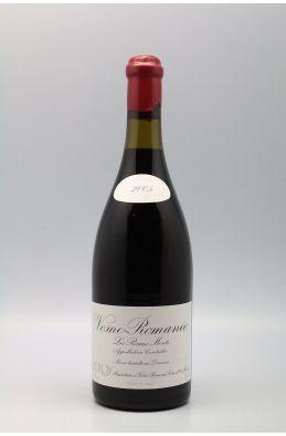 Domaine Leroy Vosne Romanée Les Beaux Monts 2005